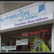 Kindergeburtstag in Mülheim Essen Oberhausen