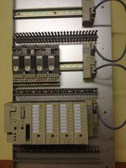 Siemens SPS Steuerung