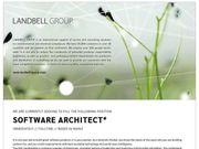 Software Architect m f d