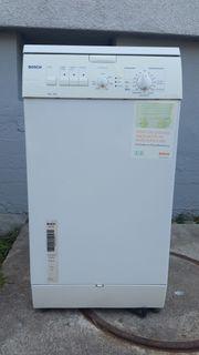 Toplader BOSCH WOL 2050 Waschmaschine