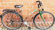 KTM 14-Gang Damen City-Fahrrad 28