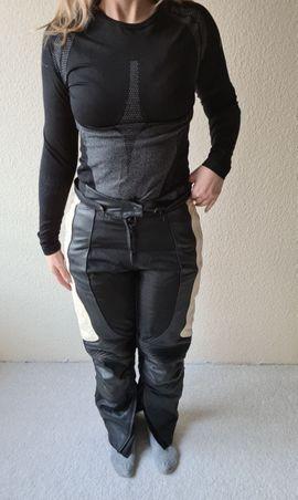 Motorradbekleidung Damen, Kinder - Polo Ledermotorradbekleidung Damen