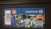 Bresser Biolux NV 20x-1280x Mikroskop