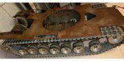 Modellpanzer 1 6 Panzer M1