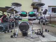 E-Drumset Roland TD30 mit 2x