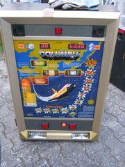 Verkaufe Spielautomat Rotoflex-Columbia