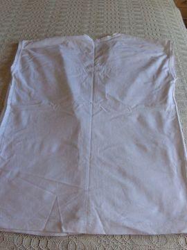 Vintage Weste Sweatweste weiß Gr: Kleinanzeigen aus Hamburg Eidelstedt - Rubrik Damenbekleidung