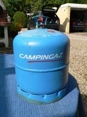 GAZ 907 Gasflasche Butangasflasche Campinggaz