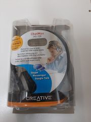 Kopfhörer Creative ChatMax HS 720