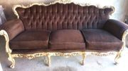 Antike Sofa
