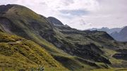 Outdoor-Sport Bergwanderung Bergtour Radtour Stand-Up