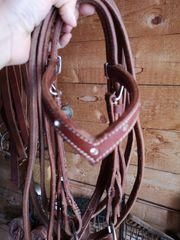 Pony westerntrense