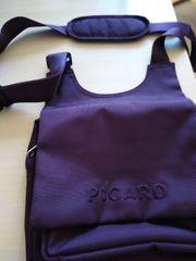 Tasche Firma Picard Farbe Lila