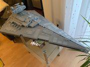 Star Destroyer St ar Wars