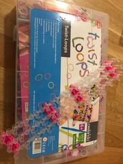 Loom Bands Starter Set Box