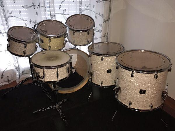Schlagzeug Kesselsatz Gretsch Catalina Club