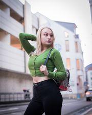Fotomodels gesucht für Outdoor-Fotoshoting