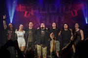Coverband Rock Metal - Audio Gun