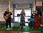 Hochzeitsband Jazzband Swing Bossa Jazz