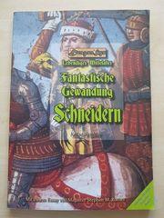 Fantastische Gewandung Schneidern - Katja Rother -