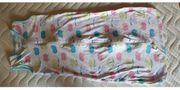Sommerschlafsäcke 110 cm