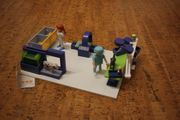 Playmobil 4346 Tierarztpraxis Tierklinik