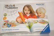 Tiptoi Starter-Set mit Stift und