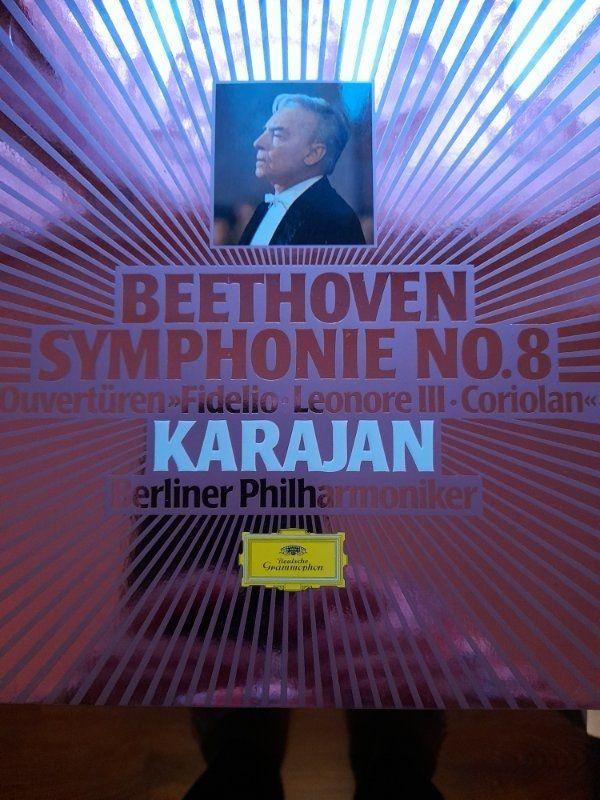 LP Karajan