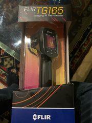 Wärmebildkamera FLIR TG 165 Imaging
