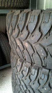 Gelände Reifen