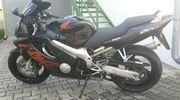 Honda CBR 600 F PC