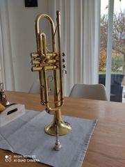 Trompete Arnold Sond