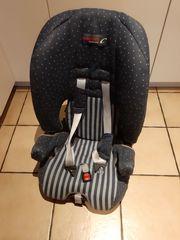 Autositz für Kinder 9-18kg