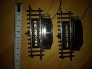 4 Entkupplungsstuecke Märklin H0 9cm