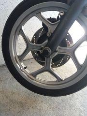 Vorderradfelge für BMW R65