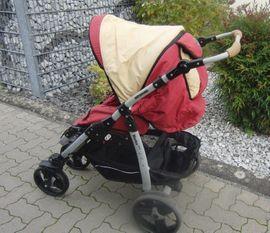 Naturkind Kinderwagen Varius mit viel: Kleinanzeigen aus Karlsruhe Grötzingen - Rubrik Kinderwagen