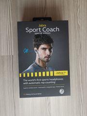 Jabra Sport Coach kopfhörer headset