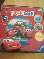 Puzzelball