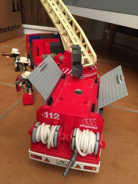 Bild 4 - Feuerwehr Set von Playmobil - Anzing