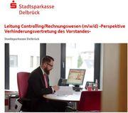 Leitung Controlling Rechnungswesen m w