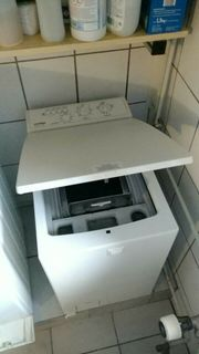 Kompakte Waschmaschine zu verkaufen guter
