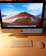 iMac 18 2 21 5