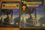 Mississippi Queen The Black Rose