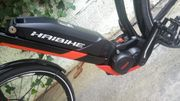 Pedelec E-Bike Haibike 500Wh nur
