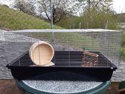 Hamsterkäfig Mäusekäfig mit Zubehör