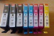HP364 Druckerpatronen