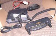 Funksprechgerät Duoband 2m und 70cm