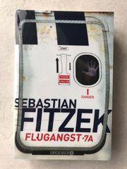 Sebastian Fitzek Flugangst 7A gebundene
