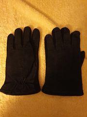 Neue Leder Herren Handschuhe Größe