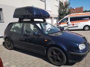 Behindertenfahrzeug VW Golf 4 - 1